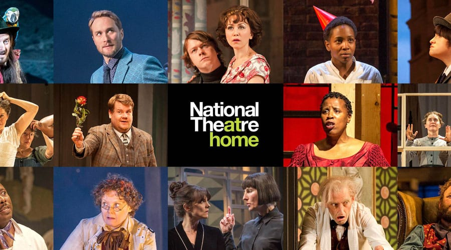 National Theatre Home