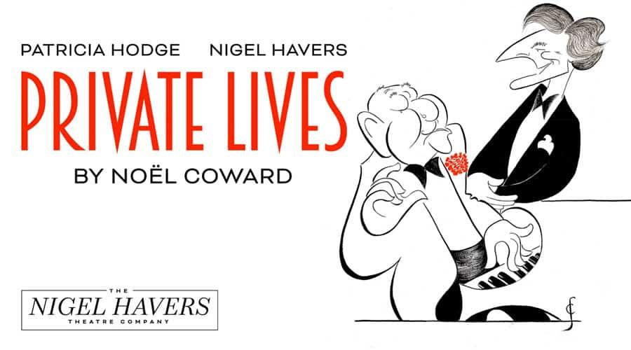 Private Lives Tour 2020-21