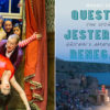 Mischief Theatre Questors Jesters and Renegades Michael Coveney Methuen Drama