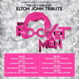 Rocket Men Tour UK