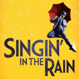 Singin' In The Rain UK Tour
