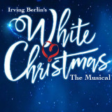 White Christmas musical tour 2020