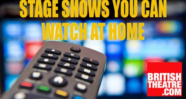 Shows To Watch At Home - What's Shows Are Streaming and When