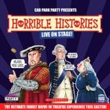 Horrible Histories Car Park Tour