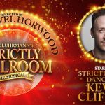 Strictly Ballroom Uk Tour