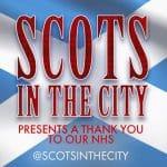 Scottish Stars Beautiful City