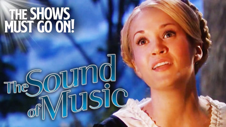 Sound of music live streaming