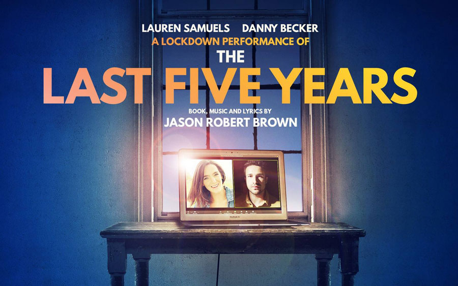 The Last Five Years Streaming online