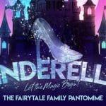 Cinderella Wolverhampton Grand Theatre