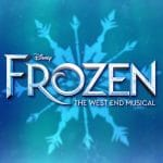 Frozen Musical London