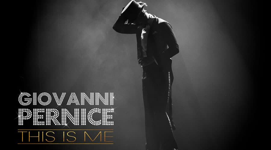 Giovanni Pernice UK Tour