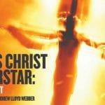 Jesus Christ Superstar Regent's Park Open Air Theatre