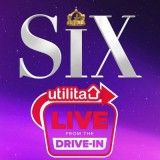 Six Drive In Tour UK