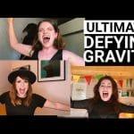 Ultimate Defying Gravity