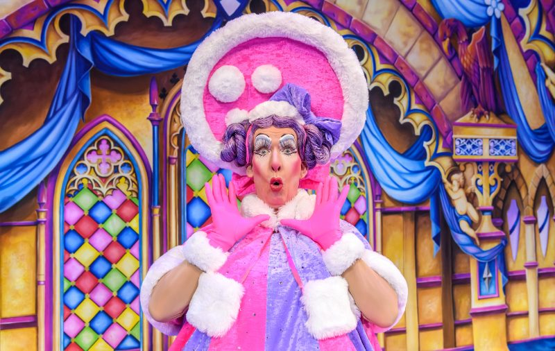 Christmas Pantomimes 2020 Panto cancellations Christmas 2020 starting to count the cost