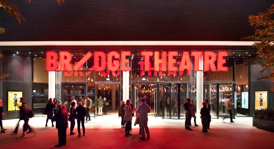 Bridge Theatre London