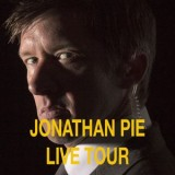 Jonathan Pie UK Tour tickets