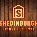 Shedinburgh Fringe Festival