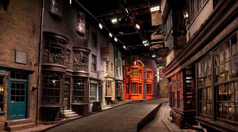 Harry Potter Warner Bros Studio Tour Tickets