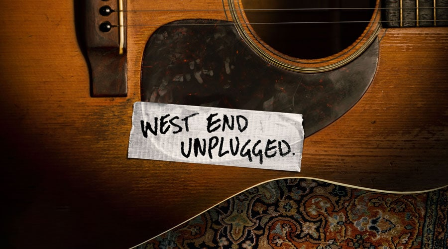 West End Unplugged