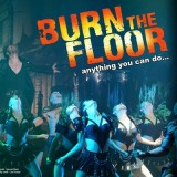 Burn The Floor UK Tour