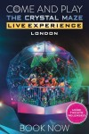 Crystal Maze Experience tickets