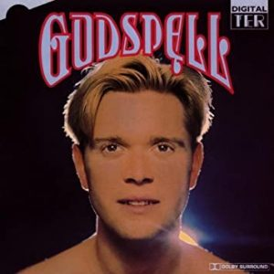 Godspell cast album