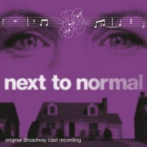 Next To Normal cast album