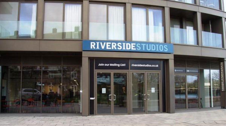 Riverside Studios Riverside Reads