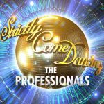 Strictly Come Dancing Professionals Tour 2021