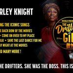 The Drifters Girl musical