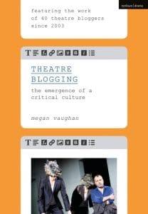 Theatre Blogging Methuen Drama