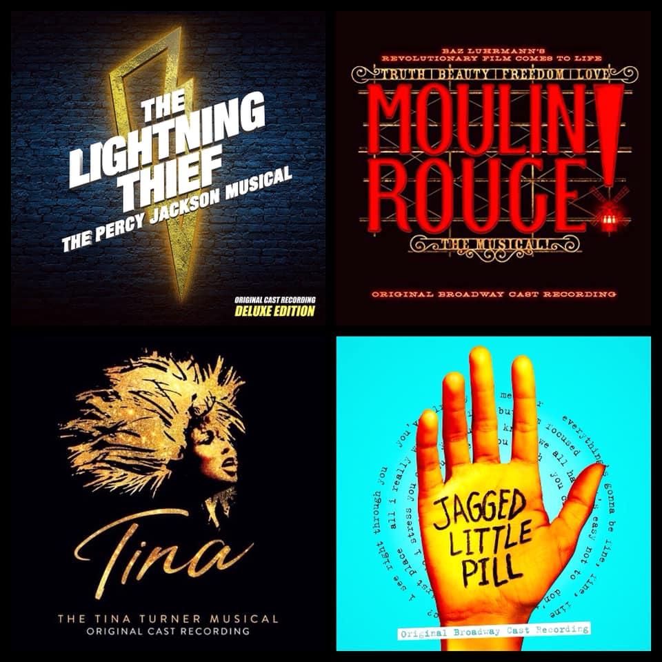 Tony awards 2020 best musicals