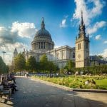 St Paul's Cathedral London Entry Tickets