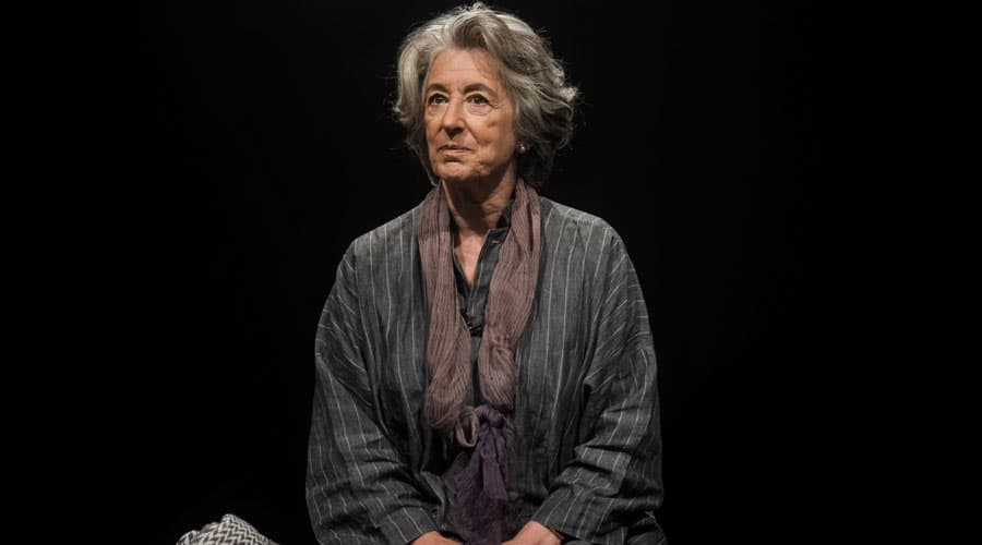 Rose review Maureen Lipman