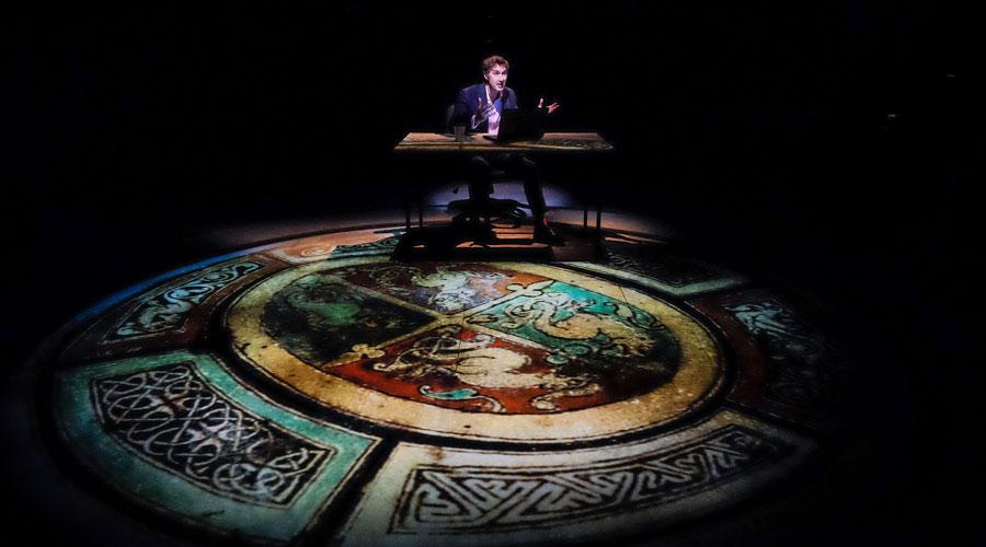 New Vic Theatre Hoard Festival