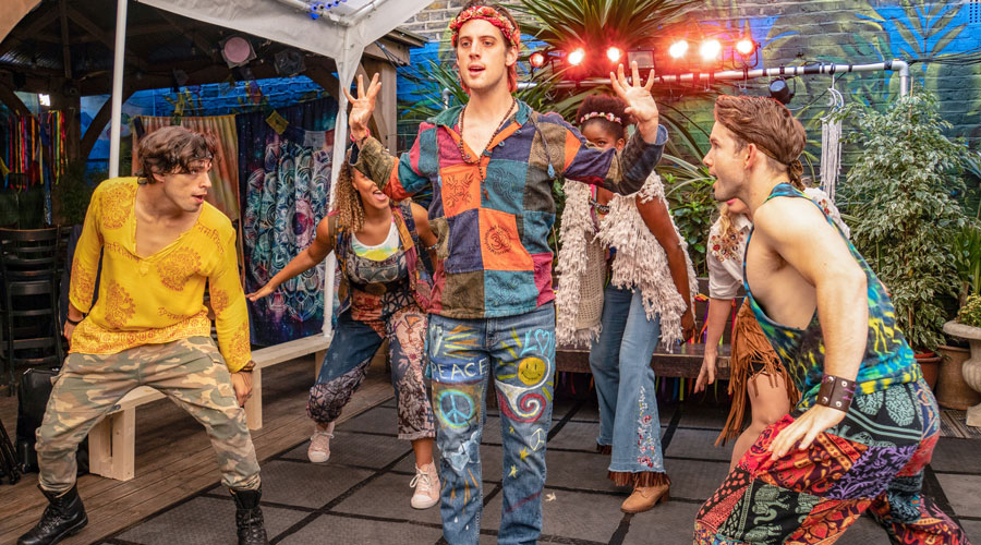 Pippin musical review