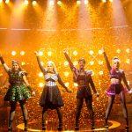 Six musical Vaudeville Theatre