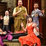 Play That Goes Wrong West End tickets