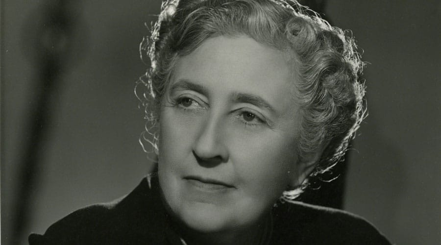 Agatha Christie's long-lost plays