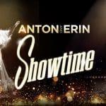 Anton Erin Showtime Tour 2021