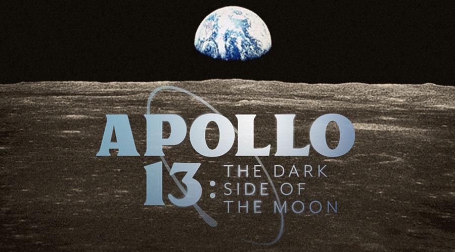 Apollo 13 Torben Betts Original Theatre Company