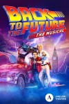 Back To The Future Tickets West End