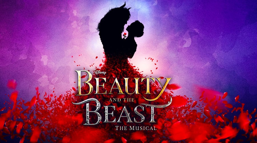Beauty and the Beast UK Tour 2021