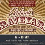 Elephant's Graveyard review