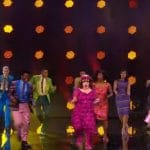 Hairspray London