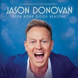 Jason Donovan UK tour