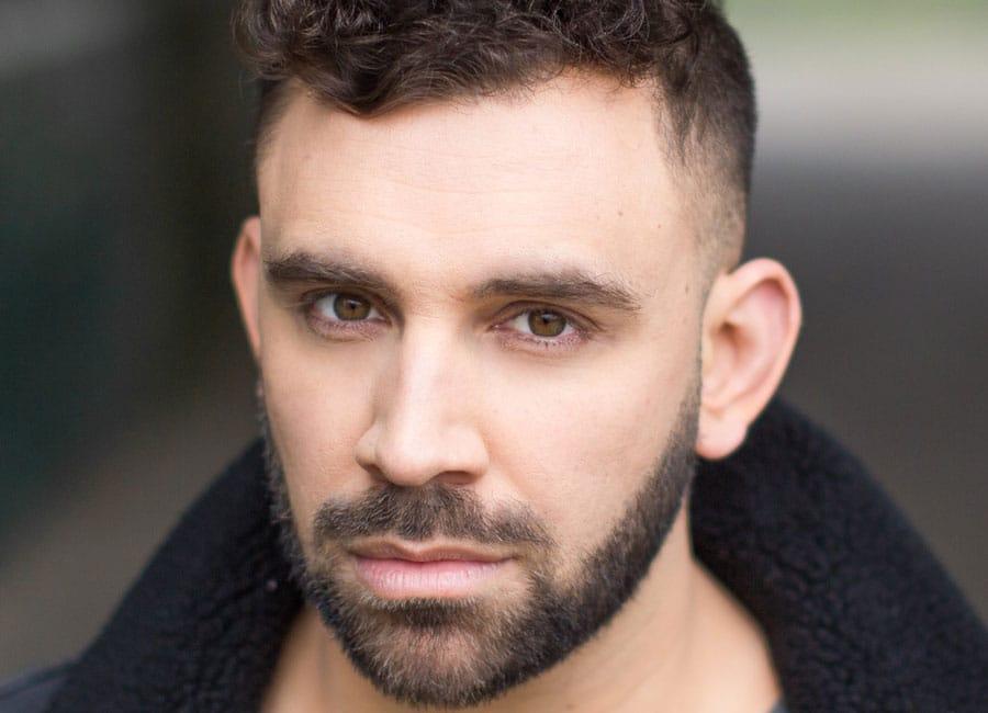 Stuart Vincent Actor