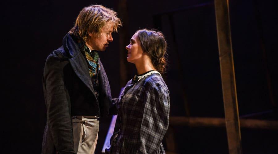 Blackeyed Theatre Jane Eyre