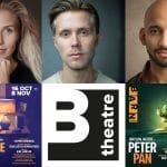 Barn Theatrer 2020 Recovery Season